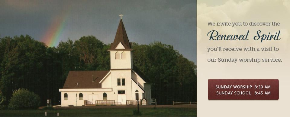 Aardahl Church
