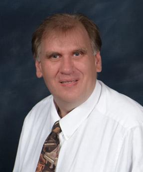 Aardahl Lutheran Church - Organist Wayne Hoff